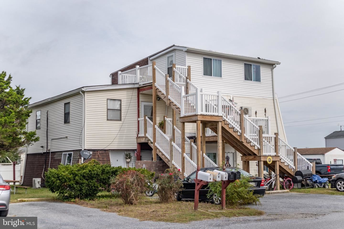 Photo of 12905 SWORDFISH DR, OCEAN CITY, MD 21842 (MLS # MDWO117566)