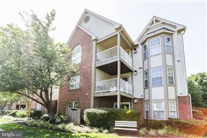 Photo of 613 ADMIRAL DR #306, ANNAPOLIS, MD 21401 (MLS # MDAA405568)