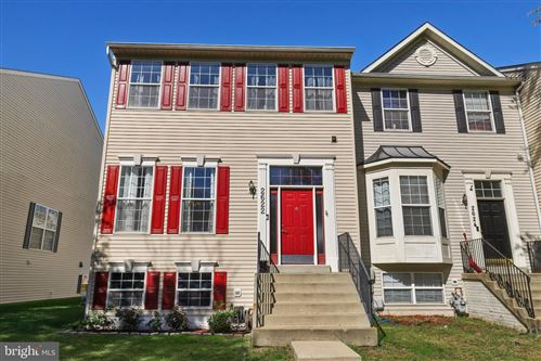 Photo of 2622 RAINY SPRING CT, ODENTON, MD 21113 (MLS # MDAA447568)