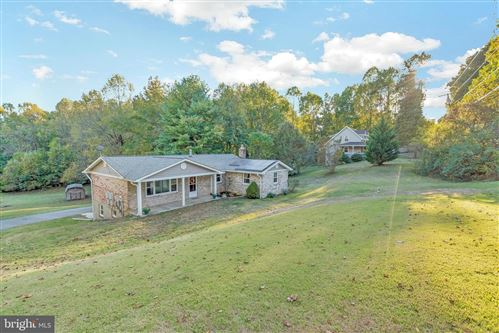 Photo of 2341 5TH ST, OWINGS, MD 20736 (MLS # MDCA172568)