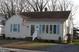 Photo of 306 BAYLY AVE, CAMBRIDGE, MD 21613 (MLS # MDDO111568)