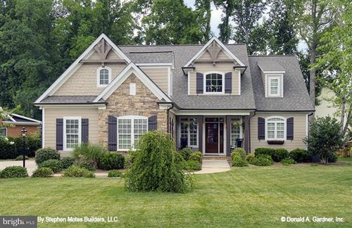 Photo of 14296 HARRISVILLE RD, MOUNT AIRY, MD 21771 (MLS # MDFR233568)