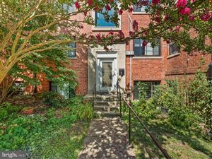 Photo of 8722 MANCHESTER RD #8, SILVER SPRING, MD 20901 (MLS # MDMC670568)