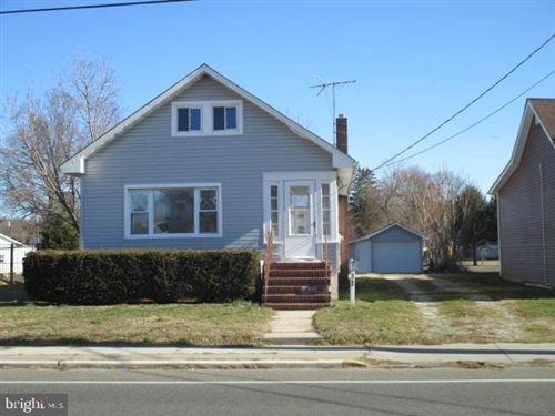 Photo of 32 S BROADWAY, PENNSVILLE, NJ 08070 (MLS # NJSA136568)