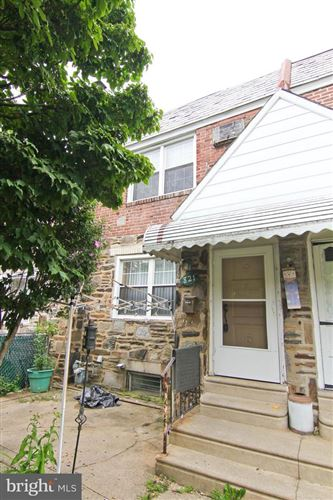 Tiny photo for 821 FAIRFAX RD, DREXEL HILL, PA 19026 (MLS # PADE527568)
