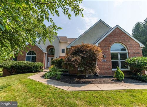 Photo of 3263 WATER STREET RD, COLLEGEVILLE, PA 19426 (MLS # PAMC2005568)