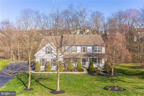 Photo of 639 BUYERS RD, COLLEGEVILLE, PA 19426 (MLS # PAMC645568)