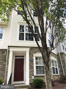 Photo of 21798 JARVIS SQ, ASHBURN, VA 20147 (MLS # VALO386568)