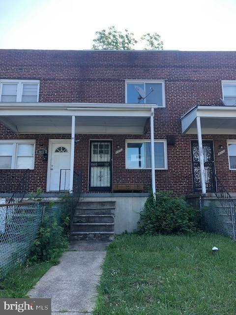 4015 PIMLICO RD, Baltimore, MD 21215 - MLS#: MDBA552568
