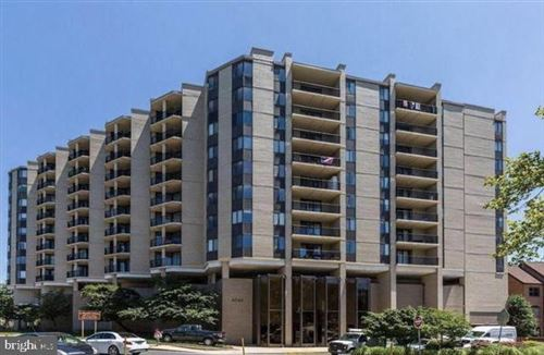 Photo of 4242 EAST WEST HWY #804, CHEVY CHASE, MD 20815 (MLS # MDMC2000569)