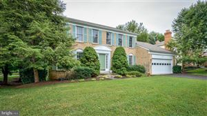 Photo of 12641 GRAVENHURST LN, NORTH POTOMAC, MD 20878 (MLS # 1001176570)