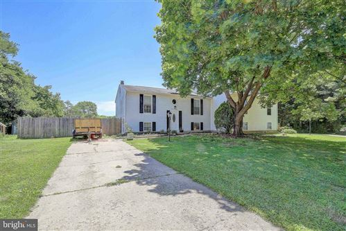 Photo of 1649 REVELL DOWNS DR, ANNAPOLIS, MD 21409 (MLS # MDAA2000570)