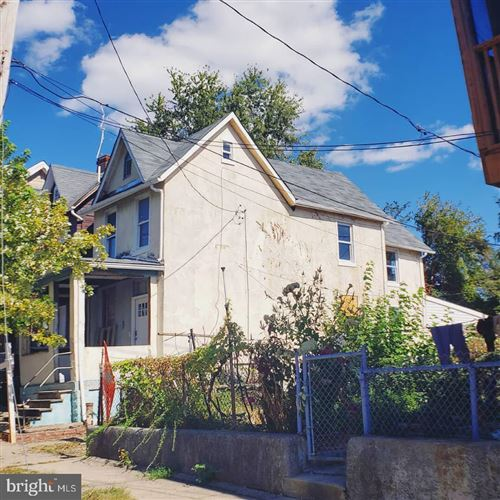 Photo of 3201 INDEPENDENCE ST, BALTIMORE, MD 21218 (MLS # MDBA524570)