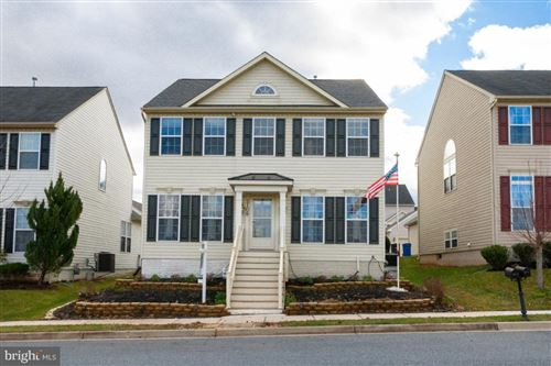Photo of 2108 CAISSON RD, FREDERICK, MD 21702 (MLS # MDFR256570)