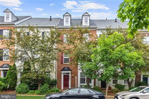 Photo of 905 PLEASANT DR, ROCKVILLE, MD 20850 (MLS # MDMC666570)