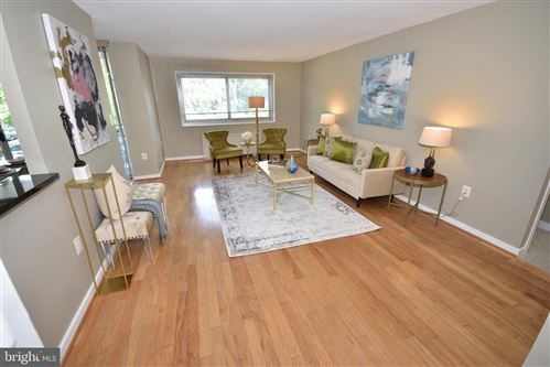 Photo of 7333 NEW HAMPSHIRE AVE #306, TAKOMA PARK, MD 20912 (MLS # MDMC715570)
