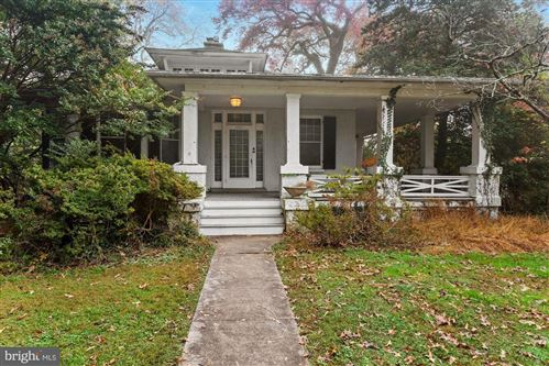 Photo of 203 FOREST AVE, ROCKVILLE, MD 20850 (MLS # MDMC729570)