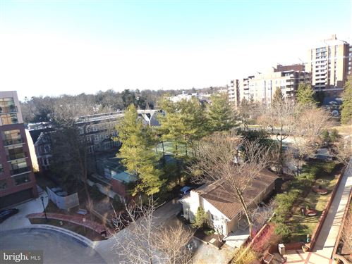 Photo of 7500 WOODMONT AVE #S821, BETHESDA, MD 20814 (MLS # MDMC741570)