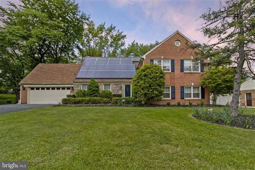 Photo of 2609 VILLAGE LN, SILVER SPRING, MD 20906 (MLS # MDMC753570)