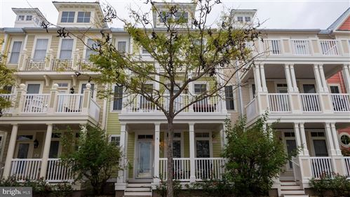 Photo of 6 BEACH SIDE DR #6R, OCEAN CITY, MD 21842 (MLS # MDWO118570)