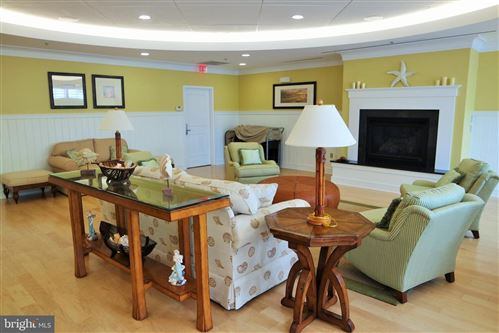 Tiny photo for 6 BEACH SIDE DR #6R, OCEAN CITY, MD 21842 (MLS # MDWO118570)