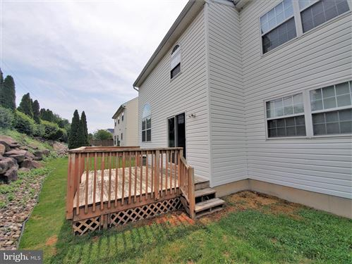 Tiny photo for 15 PATRIOT CT, UPPER CHICHESTER, PA 19061 (MLS # PADE548570)