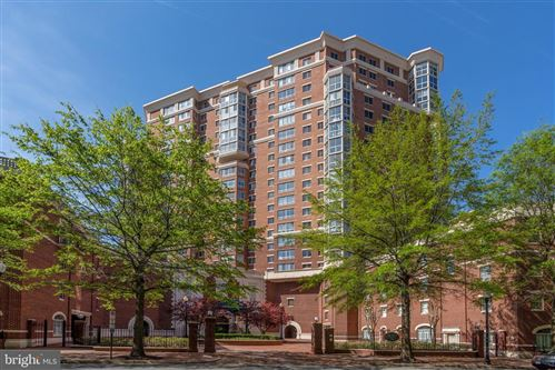 Photo of 2121 JAMIESON AVE #12041205, ALEXANDRIA, VA 22314 (MLS # VAAX258570)