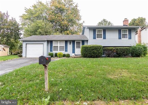 Photo of 497 HOBNAIL CT, FREDERICK, MD 21703 (MLS # MDFR255572)