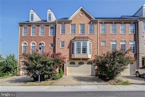 Photo of 1602 REGENT MANOR CT, SILVER SPRING, MD 20904 (MLS # MDMC679572)