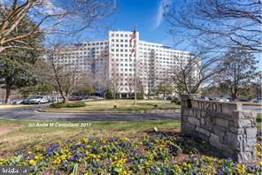 Photo of 10201 GROSVENOR PL #11L1, ROCKVILLE, MD 20852 (MLS # MDMC715572)