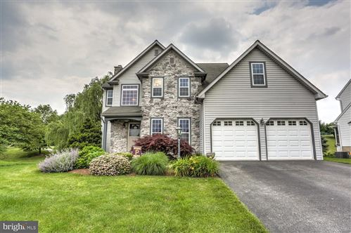 Photo of 428 WOODHALL DR, WILLOW STREET, PA 17584 (MLS # PALA183572)
