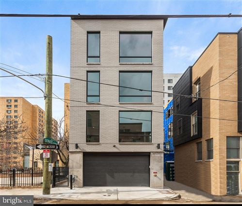 Photo of 730 S HICKS ST, PHILADELPHIA, PA 19146 (MLS # PAPH882572)