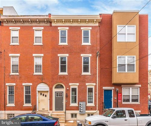 Photo of 1924 POPLAR ST #3, PHILADELPHIA, PA 19130 (MLS # PAPH990572)