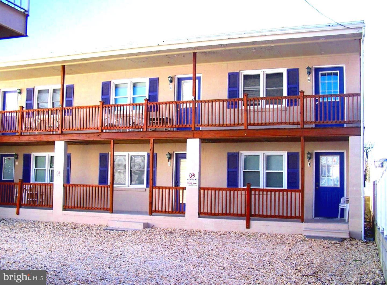Photo of 12 WILMINGTON AVE #3, REHOBOTH BEACH, DE 19971 (MLS # DESU165572)