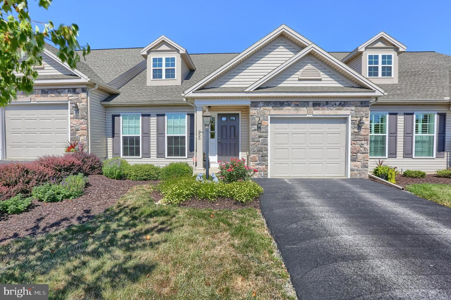 Photo of 255 ALDENWOOD DR, CARLISLE, PA 17015 (MLS # PACB126572)