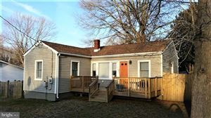 Photo of 295 WEST AVE, PRINCE FREDERICK, MD 20678 (MLS # 1002272574)