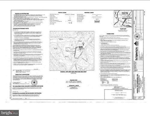 Photo of 3916 OLD BIRDSVILLE RD, HARWOOD, MD 20776 (MLS # MDAA2003574)