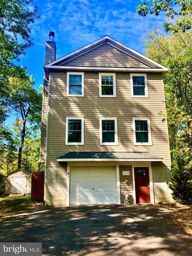 Photo of 1244 CREEK DR, ANNAPOLIS, MD 21403 (MLS # MDAA415574)