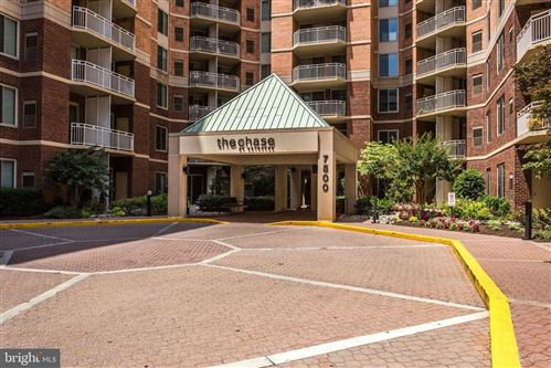 Photo of 7500 WOODMONT AVE #S222, BETHESDA, MD 20814 (MLS # MDMC701574)