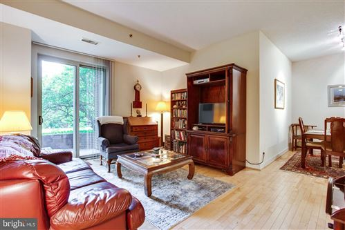 Tiny photo for 7500 WOODMONT AVE #S222, BETHESDA, MD 20814 (MLS # MDMC701574)