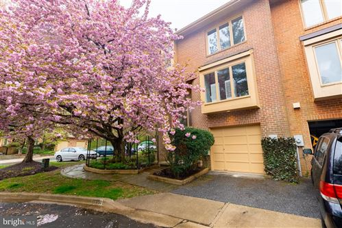 Photo of 7700 WHITERIM TER, ROCKVILLE, MD 20854 (MLS # MDMC753574)