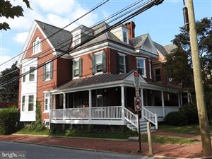 Photo of 339 W UNION ST, WEST CHESTER, PA 19382 (MLS # PACT488574)