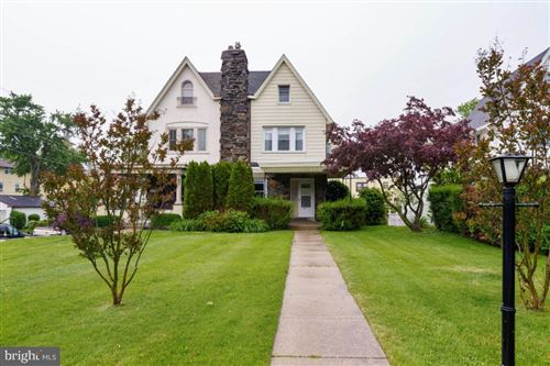 Photo of 2815 HAVERFORD RD, ARDMORE, PA 19003 (MLS # PADE516574)