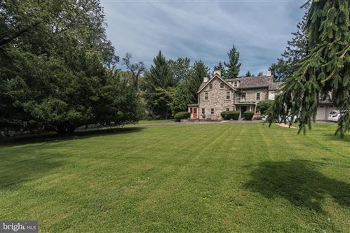 Photo of 1454 OLD WELSH RD, HUNTINGDON VALLEY, PA 19006 (MLS # PAMC620574)