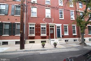 Photo of 131 PEMBERTON ST #2R, PHILADELPHIA, PA 19147 (MLS # PAPH832574)