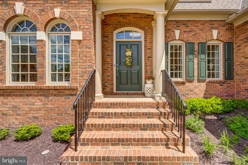 Photo of 12800 CADDINGTON CT, MIDLOTHIAN, VA 23113 (MLS # VACF100574)