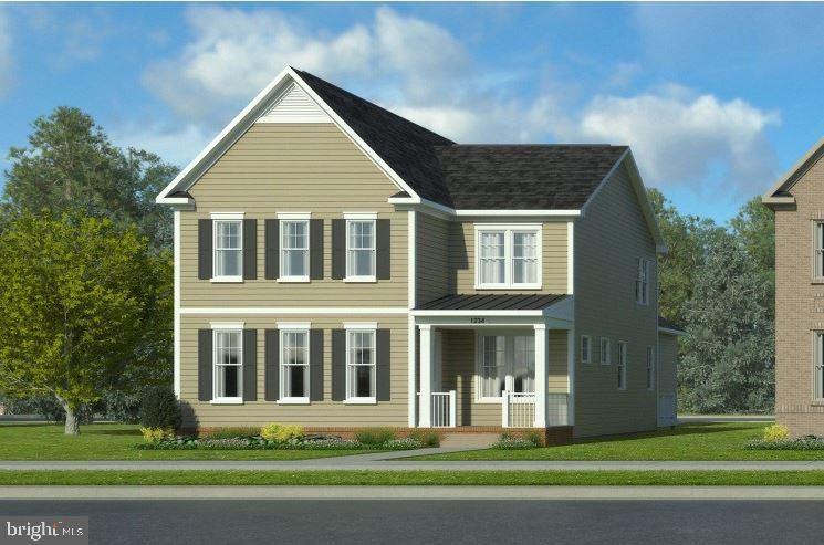 Photo of 1 WEST OLD BALTIMORE, BOYDS, MD 20841 (MLS # MDMC739574)