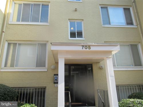 Photo of 705 BRANDYWINE ST SE #B1, WASHINGTON, DC 20032 (MLS # DCDC455576)