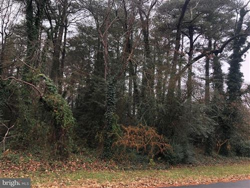 Photo of VACANT LOT COLLINS MILL DR, BRIDGEVILLE, DE 19933 (MLS # DESU152576)