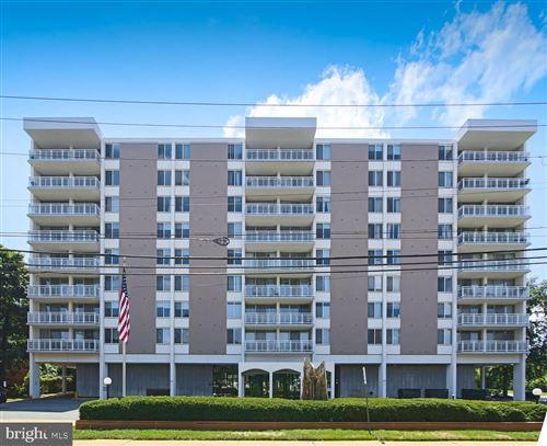 Photo of 6210 PARK HEIGHTS AVE #502, BALTIMORE, MD 21215 (MLS # MDBA519576)